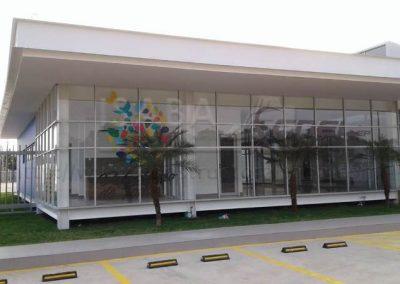 Agencia CNEL EP – Calceta