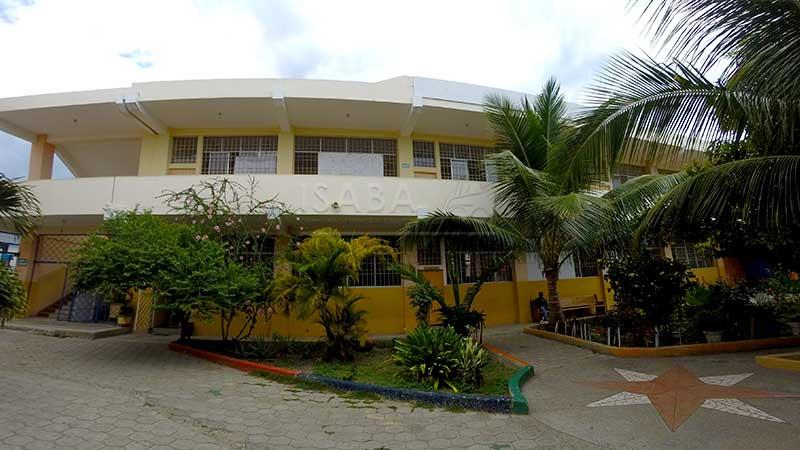 Escuela Pedro Fermín Cevallos
