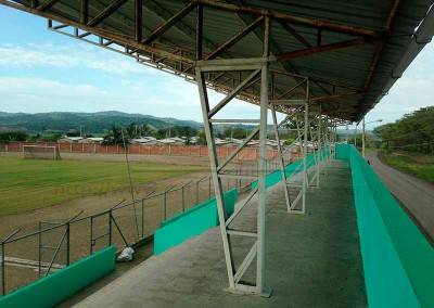 Estadio Rocafuerte