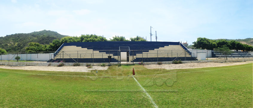 Estadio San Lorenzo