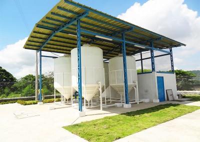 Sistema Hidrosanitario CRS #1|Guayas