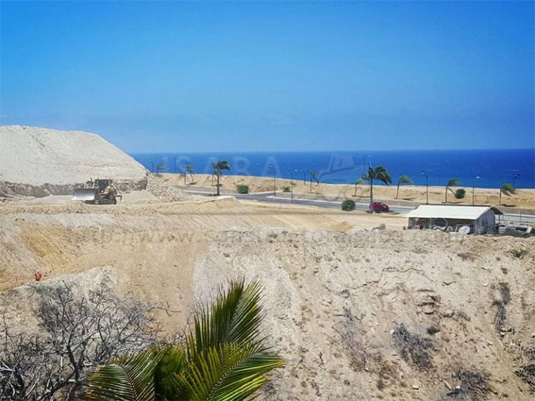 Urbanización Playa Alta