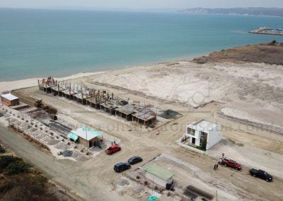 Urbanización y Club de Playa Punta Blanca