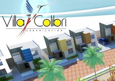 Urbanización Villa Colibrí