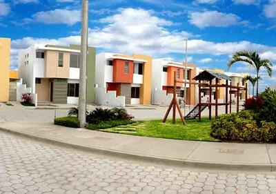 Urbanizacion Villa Real