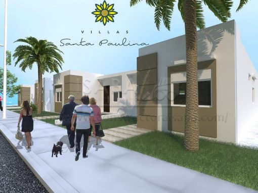 Villas Santa Paulina